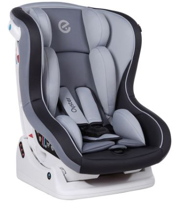 2-Lucky Baby Safety Car Seat