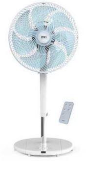 2-MN Elect Korea MFN-I35RRXB Combination Standing Fan