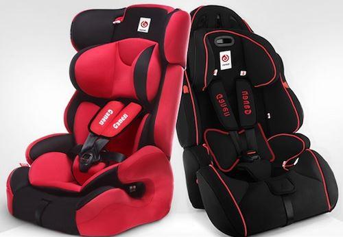 3-Ganen BAB Baby Car Seat
