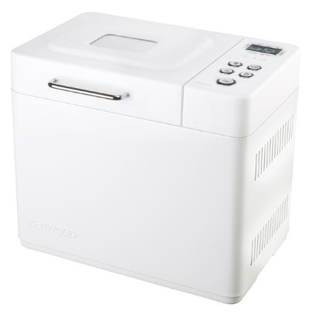 3-Kenwood BM250 Bread Maker