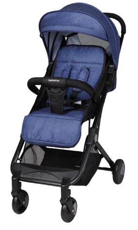 3-WMG Baby Cabin Stroller
