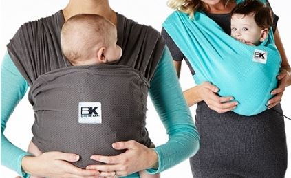 4-Baby KTAN -Authorized Retailer Baby Carrier