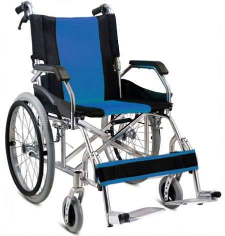 4-Takeaseat Economical Wheelchair