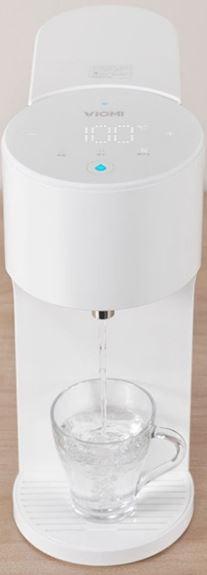 4-Xiaomi VIOMI APP Control 4L Smart Instant Hot Water Dispenser