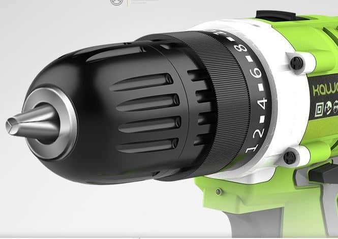5-Cavani Hand Drill