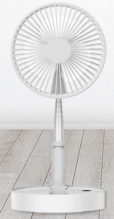 5-Digital Cordless Portable Fan P9 Standing fan