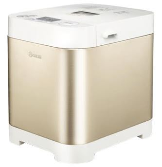 5-Midea Bread Maker
