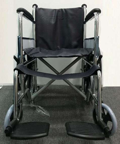 5-The HomeCare SHOP Lightweight Wheelchair