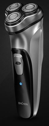 5-Xiaomi Enchen BlackStone 3D Electric Shaver