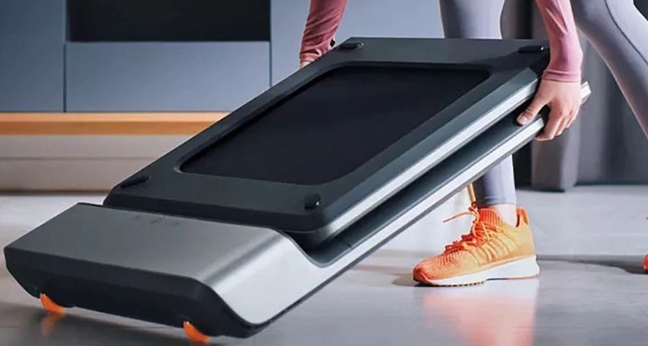 5-Xiaomi Multi-function Bodybuilding Sport Treadmill