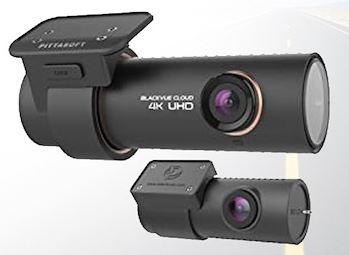 1-BlackVue DR900S-2CH 4K UHD Wifi Dashcam