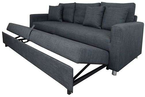 1-Home and Style Luxury Vernon Sofa Bed
