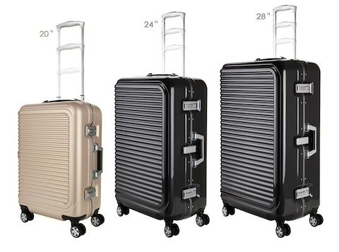 1-MUTO STEALTH Luggage