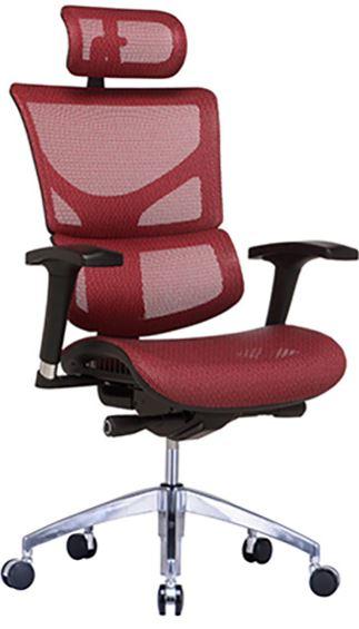 1-Sail Ergonomic Chair Series-Office Chair