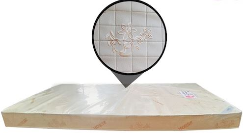 1-Seahorse Mattress- Single Size