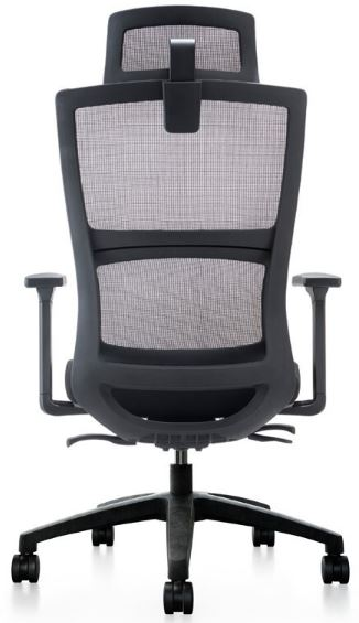 2-Intelligent High Back Office Chair