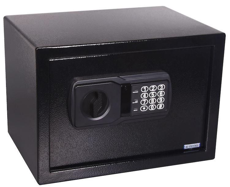 2-Nikawa Premium NEK Standard Safe Deposit Box