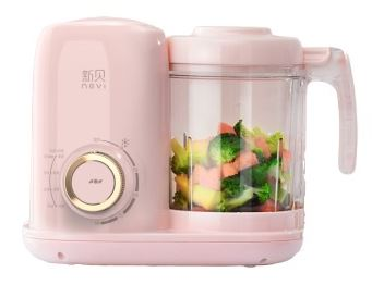 3-Nevi Multifunction Baby Food Cooking Maker