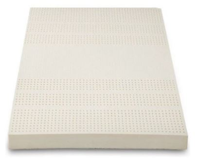 3-Pure Latex Mattress Topper