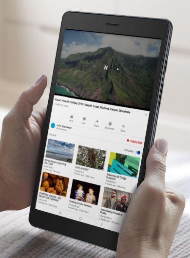 3-Samsung Galaxy TAB A