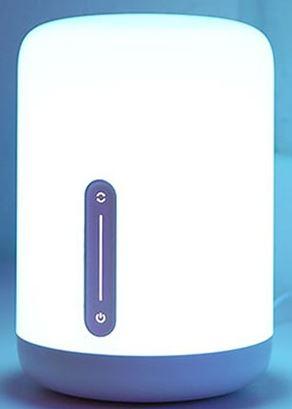 3-Xiaomi Mijia Bedside Lamp