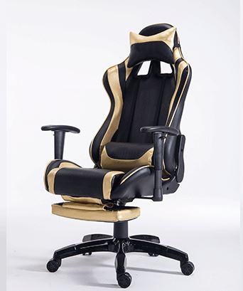 4-JIJI Chairs Series-Performance-Office Chairs