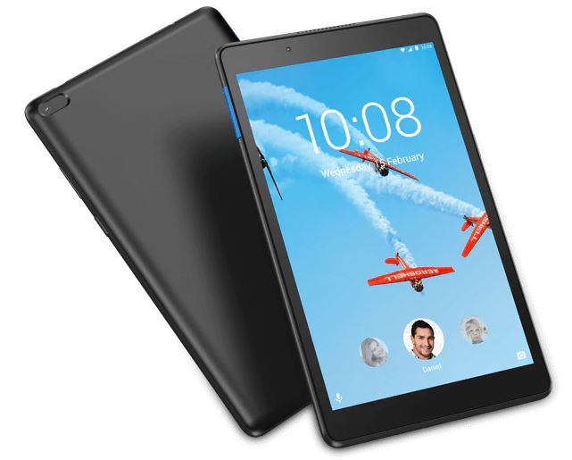 4-Lenovo Tablet E8-E10
