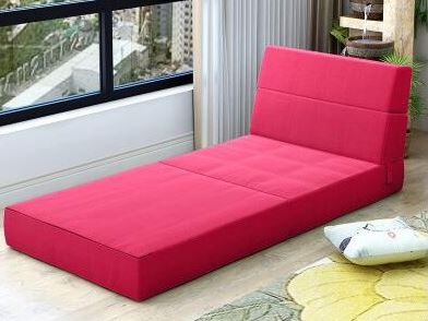 4-Lucky Baby Mummy Sofa Bed-Foldable Sofa