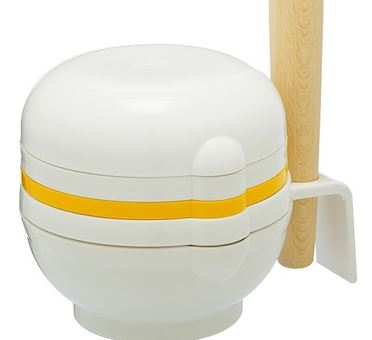4-Pigeon Home Baby Food Maker