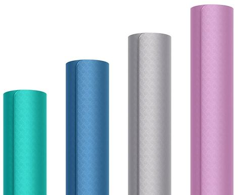 4-Xiaomi Yunmai Double-Sided Non-Slip Yoga Mat