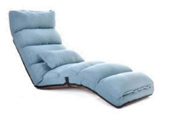 5-2Portion Foldable Bed-Sofa Bed