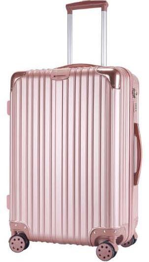 5-Classic Luggage