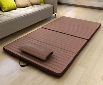 5-Foldable Mattress