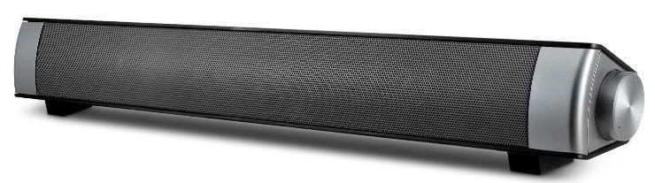 5-Sonic Gear U150 - BT300 Powerful Soundbar