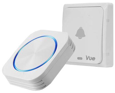 5-Vue Doorbell Wireless Doorbell