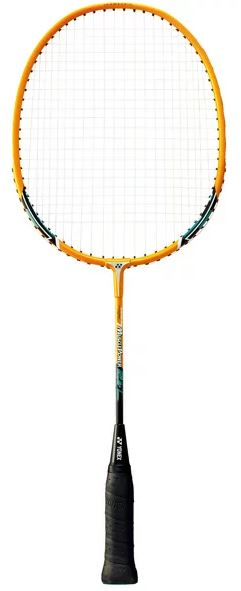 5-Yonex Training Badminton Racket B4000