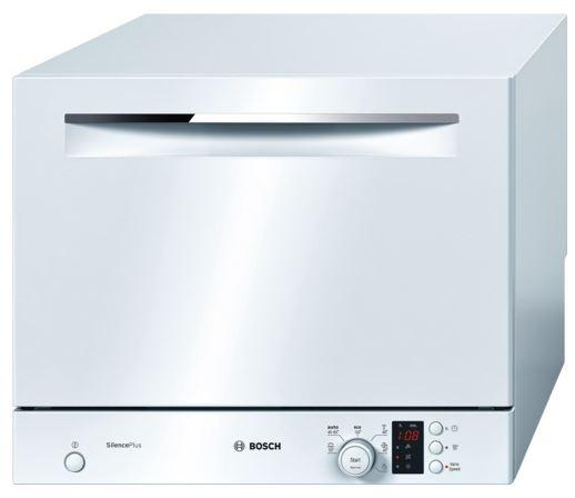1-Bosch SKS62E22EU Compact Dishwasher