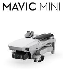 1-DJI Mavic MiniFly More Combo Gimbal Drone