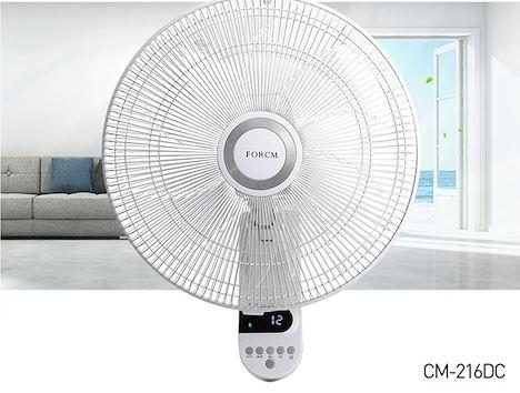 2-FORCM Clean Wind Wall Fan