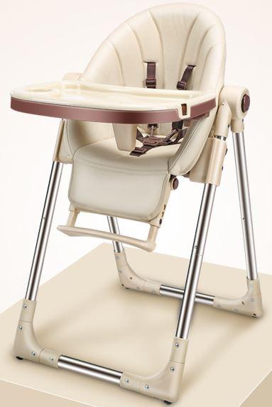 3-Ann&Ann Kids High Feeding Chair