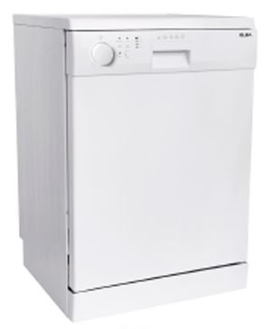 3-Elba - Dishwasher - Model-EBDW 1351 A