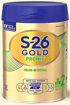 3-S26 Promil Gold Follow on Milk Formula