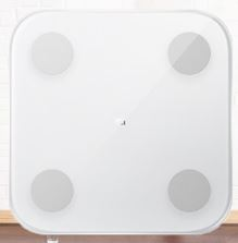 3-Xiaomi Mi Body Composition Scale