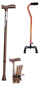 5-Takeaseat Walking Stick