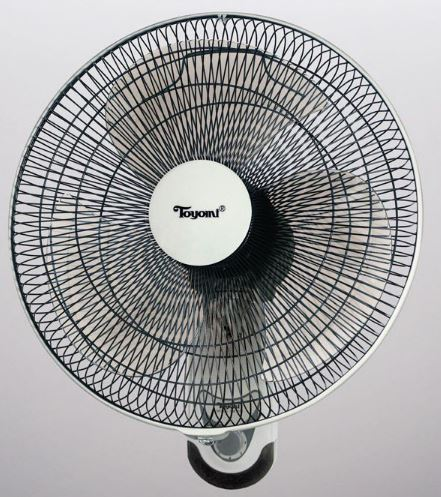 5-Toyomi Wall Fan