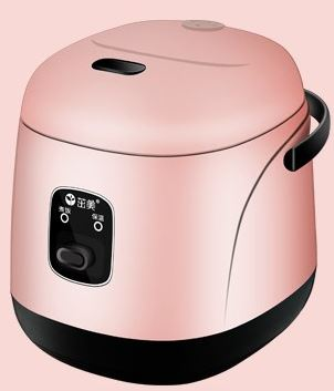 5-Xiaomi Jiashi Mini Rice Cooker-Steamboat Pot