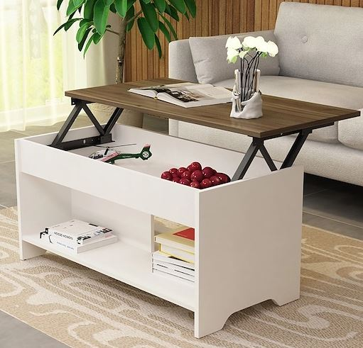 1-AiDeal Coffee Table