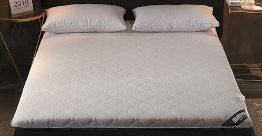 1-Japan Style Tatami Mattress Protector