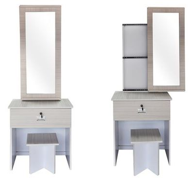 2-Furniture Warehouse Dressing Table