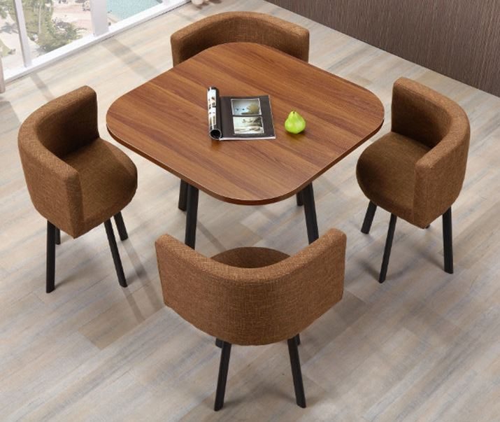 2-myseat.sg Dining Table